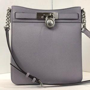 Michael Kors Hamilton crossbody Shoulder Bag $248